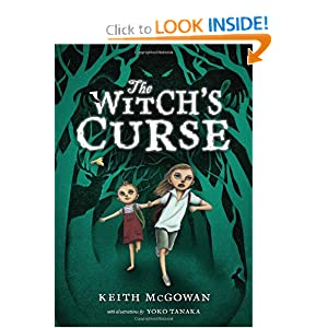 The Witch's Curse (Christy Ottaviano Books) by