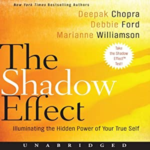 The Shadow Effect Audiobook