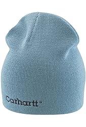 Carhartt Women's Logo Knit Hat