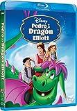 Pedro Y El Dragón Elliot [Blu-ray]