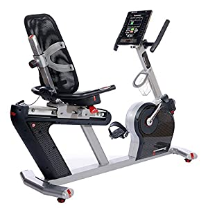 Diamondback 910SR Fitness Recumbent Bike