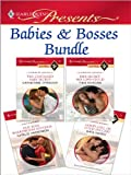 img - for Babies & Bosses Bundle book / textbook / text book