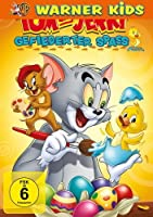 Tom und Jerry - Gefiederter Spass