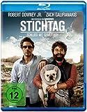 Stichtag [Blu-ray]