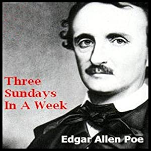 Three Sundays in a Week Audiobook