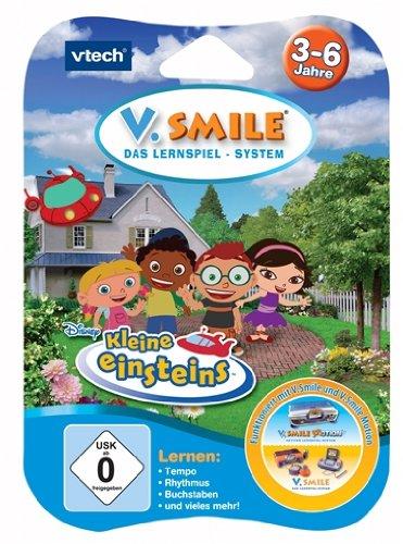 VTech 80-084164 – V.Smile Motion Lernspiel Kleine Einsteins online bestellen