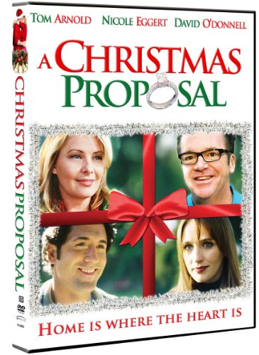 A Christmas Proposal (Nicole Eggert compare prices)