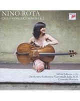 Concerto Pour Violoncelle N°1 - Concerto Pour Violoncelle N°2