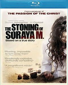 "Cover of ""The Stoning of Soraya M. [Blu-r..."