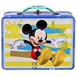Mickey Mouse Tin Lunch Box
