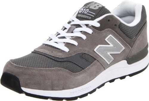 5d6ce830c042 New Balance Men s ML610 Fashion Sneaker