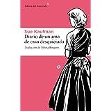 Diario De Una Ama De Casa Desquic (Literatura - L. Asteroide)