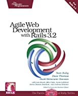Agile Web Development with Rails