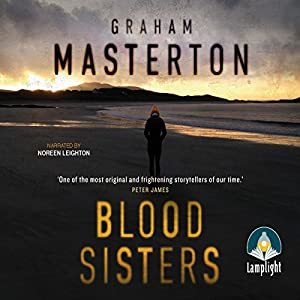 Blood Sisters Audiobook