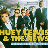 Greatest Hits (Remastered)by Huey Lewis & the News