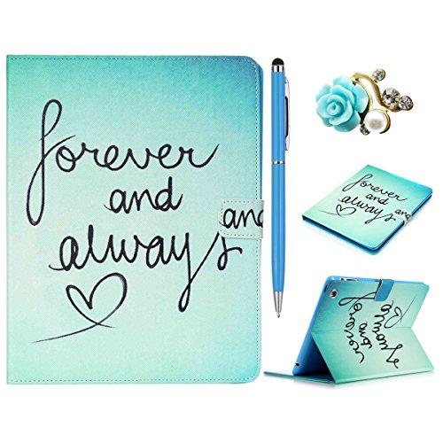 ipad-air-2-fundaipad-6-funda-felfy-ipad-air-2-ipad-6-azul-forever-y-always-love-hearte-diseno-pu-cue