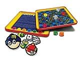 Juegos Viajes MZ660054 Serpientes y Escaleras magn-ticos