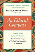 An Ethical Compass by Thomas L. Friedman, Elie Wiesel cover image