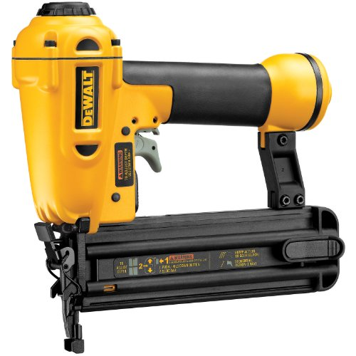 Review DEWALT D51238K 5/8-Inch to 2-Inch 18-Gauge Brad Nailer