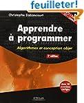 Apprendre � programmer : Algorithmes...