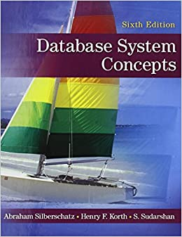 Database system concepts by korth