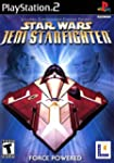 Star Wars Jedi Starfighter - PlayStat...