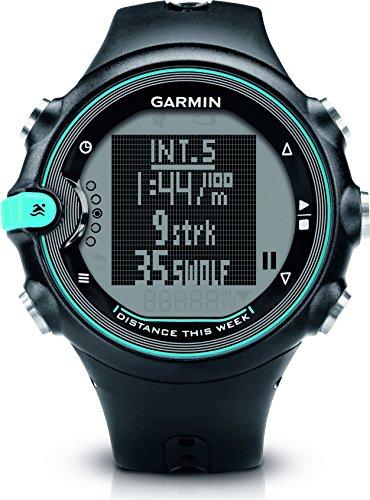 Garmin swim watch with garmin connect casual watches for Garmin swim pool swimming watch
