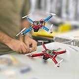 DS24-Brick-Baustein-Drohne-Quadrocopter-Bausatz-fr-Anfnger-Vorbestellung