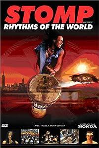 Stomp : Rhythms Of the World