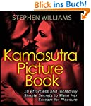 Kamasutra Picture Book: Fun Sensual P...
