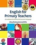 English for Primary Teachers (Materia...