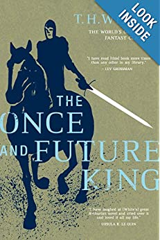 The Once and Future King download