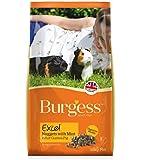 Excel Guinea Pig Tasty Nuggets (10 kg)