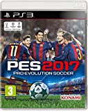 PES 2017 Pro Evolution Soccer (PS3)
