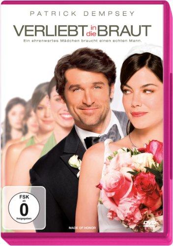 Verliebt in die Braut (Pink Edition)