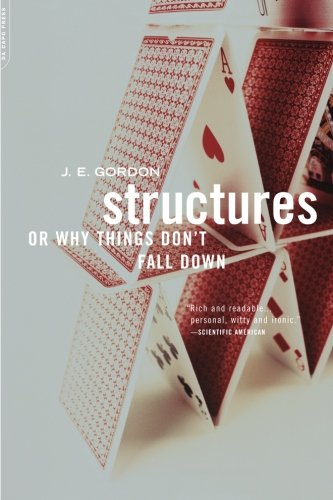Structures, Or, Why Things Dont Fall Down ISBN-13 9780306812835