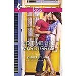 No Time Like Mardi Gras | Kimberly Lang