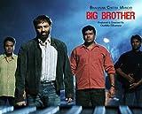 Big Brother - DVD(Hindi Movie/ Indian Cinema/ Bollywood Movie/ Sunny Deol/ Priyanka Chopra)