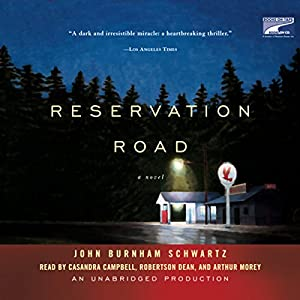 Reservation Road Audiobook