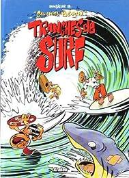 Tranches de surf