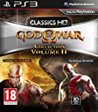 SONY COMPUTER God of War Collection 2 : Chain of Olympus + Ghost of Sparta [PS3]