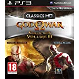 God of war collection : volume II - classics HDpar Sony