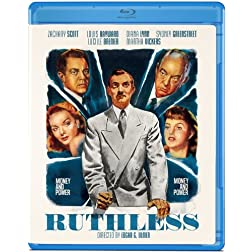 Ruthless [Blu-ray]