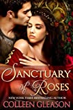 Sanctuary of Roses (Medieval Romance) (The Medieval Herb Garden Series)