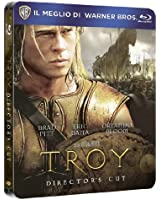Troy (Director's Cut) (Limited Steelbook)