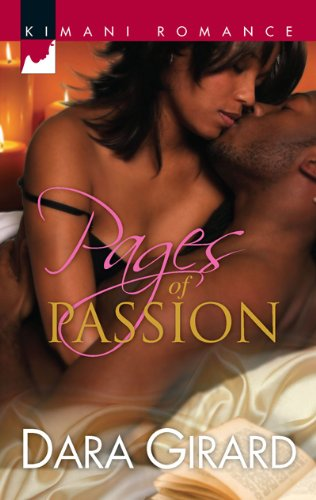 Image of Pages of Passion (Kimani Romance)