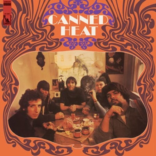 Canned Heat (Canned Heat Music compare prices)