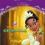 La Princesse et la Grenouille, DISNEY...
