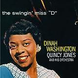 The swingin' miss d (1956)