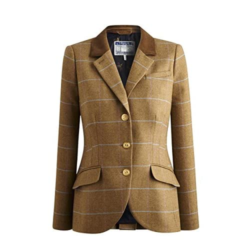 Joules Arabella Tweed Ladies Jacket (R)